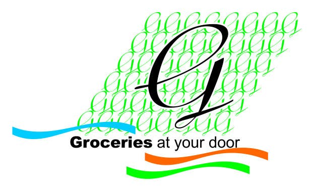 Entri Kontes #52 untukLogo Design for Groceries To Your Door