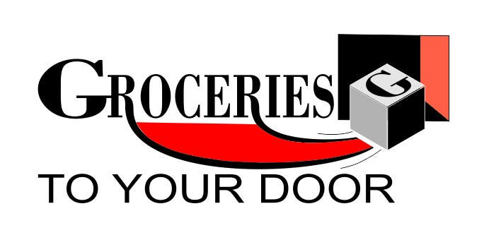 Contest Entry #                                        49                                      for                                         Logo Design for Groceries To Your Door
