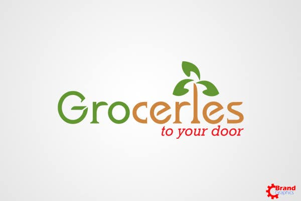 Contest Entry #                                        301                                      for                                         Logo Design for Groceries To Your Door