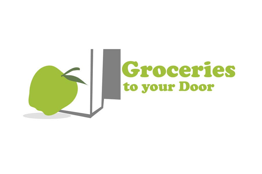 Contest Entry #                                        357                                      for                                         Logo Design for Groceries To Your Door