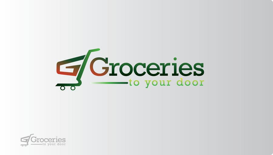 Contest Entry #                                        41                                      for                                         Logo Design for Groceries To Your Door
