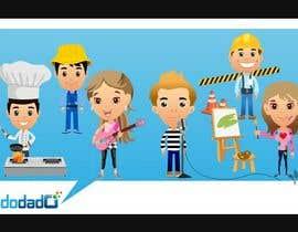#21 untuk Crete a Video for DadoDado oleh MagicProductions