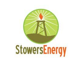 #203 para Logo Design for Stowers Energy, LLC. de Siejuban