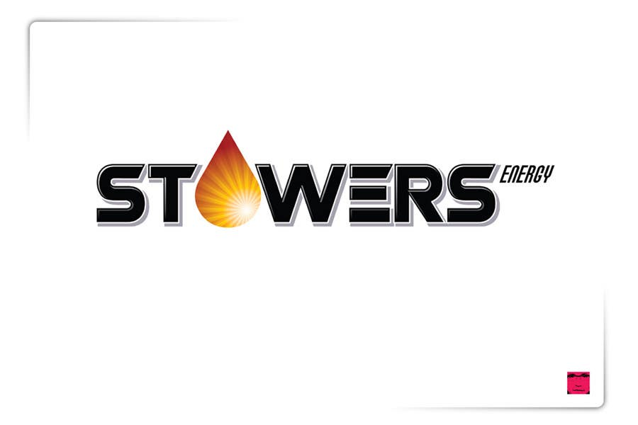 Contest Entry #102 for Logo Design for Stowers Energy, LLC.