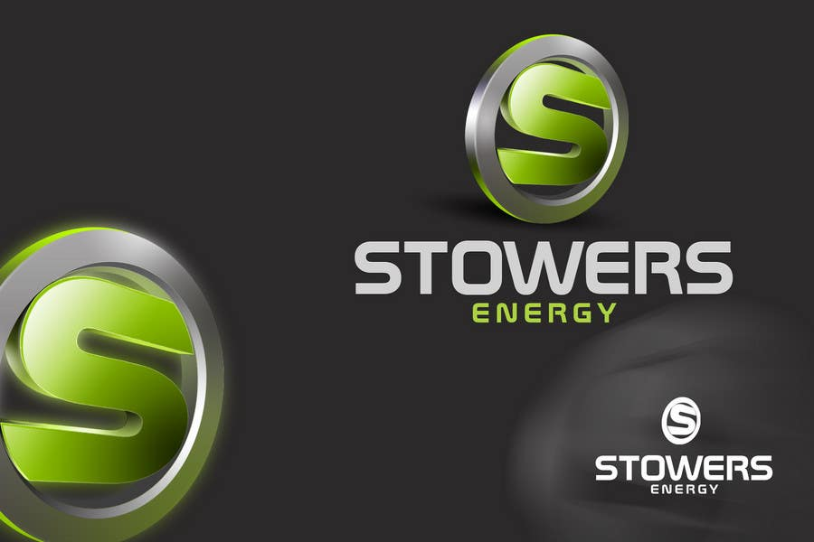 Contest Entry #189 for Logo Design for Stowers Energy, LLC.