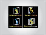 Graphic Design Zgłoszenie na Konkurs #284 do konkursu o nazwie Logo Design for Stowers Energy, LLC.