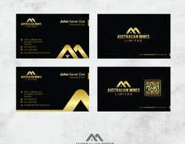 #160 สำหรับ Design some Business Cards, Power Point Presentation template and letterhead โดย MaxDesigner