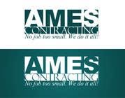 Bài tham dự #59 về Graphic Design cho cuộc thi Design a Logo for AMES