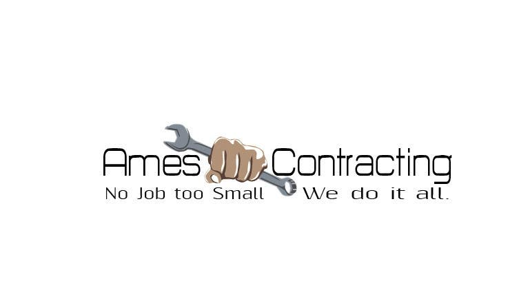 Bài tham dự cuộc thi #                                        19                                      cho                                         Design a Logo for AMES