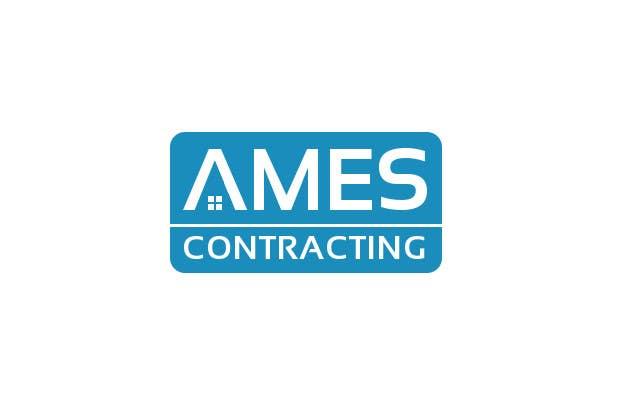 Bài tham dự cuộc thi #                                        133                                      cho                                         Design a Logo for AMES