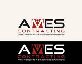 #129 cho Design a Logo for AMES bởi gamav99