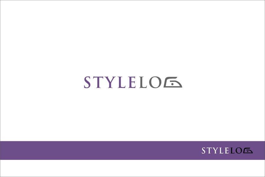 Конкурсная заявка №132 для Logo Design for Stylelog