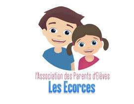nº 3 pour Logo pour l'association des parents d'élèves des Ecorces (APE) par ismailzaidy