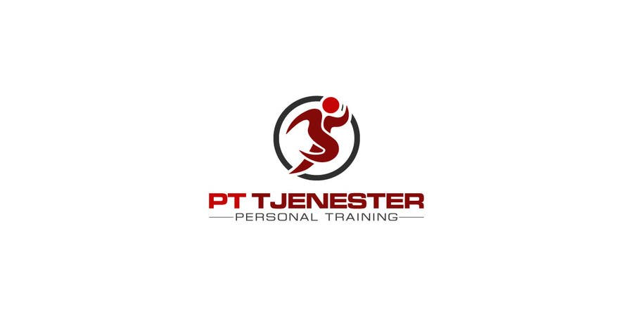 Konkurrenceindlæg #                                        54                                      for                                         Design a Logo for Personal Training services.