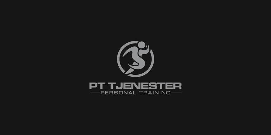 Konkurrenceindlæg #                                        55                                      for                                         Design a Logo for Personal Training services.
