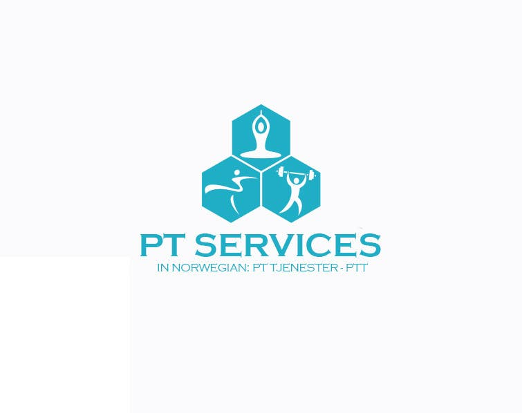 Konkurrenceindlæg #                                        30                                      for                                         Design a Logo for Personal Training services.