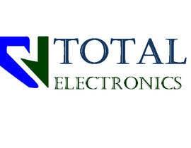 nº 25 pour Company name and logo for ecommerce site. par Johan991
