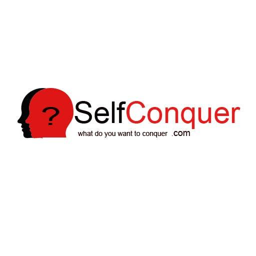 Proposition n°                                        278                                      du concours                                         Logo Design for selfconquer.com