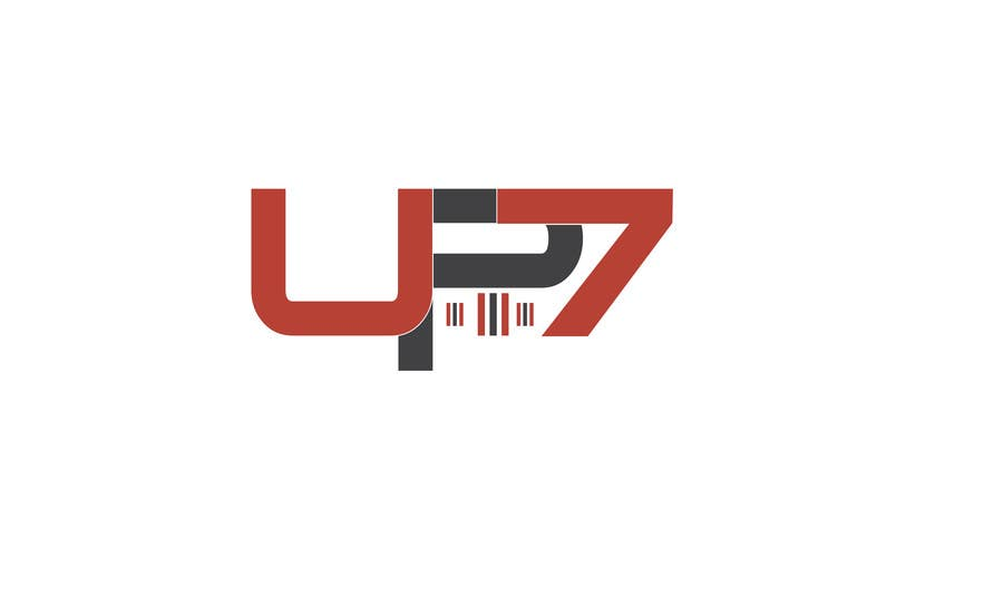 Entry 111 By Aesstudio For Up7 Design A Simple Logo For New Movement Big Tech House Events Record Label Art Fashion Freelancer