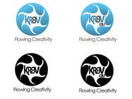 Contest Entry #297 for Logo Design for KR8V - a Brand for International Creative Industries Professionals