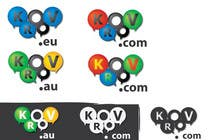 Graphic Design Contest Entry #240 for Logo Design for KR8V - a Brand for International Creative Industries Professionals
