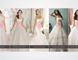nº 23 pour I need a banner created for the bridal industry par Exdrell