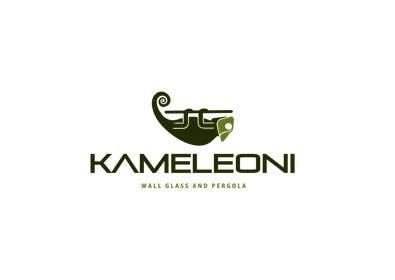 Image of                             Design a Logo for Kameleon