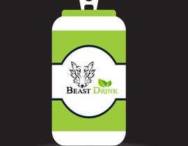 Nro 57 kilpailuun Fitness Drink Logo Design käyttäjältä TrezaCh2010