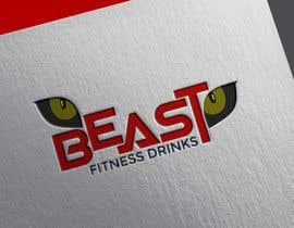 Nro 45 kilpailuun Fitness Drink Logo Design käyttäjältä Toy20