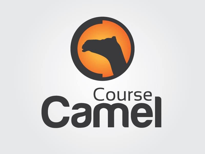 Inscrição nº 182 do Concurso para Logo Design for Course Camel