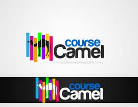 #105 para Logo Design for Course Camel por darefunflick