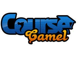 #90 para Logo Design for Course Camel por Paw2x