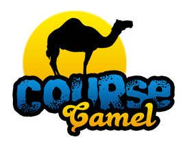 #83 para Logo Design for Course Camel por Paw2x