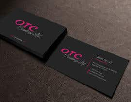 nº 1 pour Design a Leatherhead in DIN A4 format and business Cards for a company par mahmudkhan44