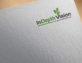 Nro 60 kilpailuun InDepth Vision - Logo for new vision therapy clinic! käyttäjältä AESSTUDIO