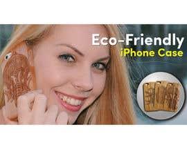 #30 untuk Design an Advertisement for phone case oleh zaldslim