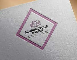 #32 for Typographic logo for acupunture practice by asadcna