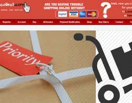 #7 for Design a Header Banner for website by iamavinashshetty