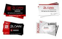 Bài tham dự #82 về Graphic Design cho cuộc thi Advertisement Design for 2Loan.co.za Shopfront Mockup & Marketing Material Design