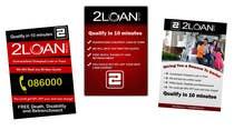 Bài tham dự #84 về Graphic Design cho cuộc thi Advertisement Design for 2Loan.co.za Shopfront Mockup & Marketing Material Design