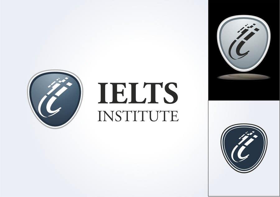 Konkurrenceindlæg #                                        5                                      for                                         Graphic Design for IELTS INSTITUTE
