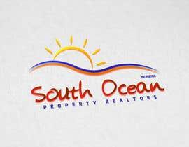 #136 for Design a Logo for south ocean realtors af Raoulgc