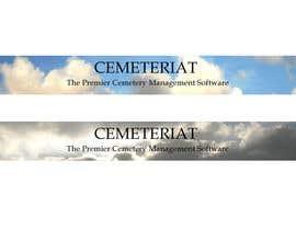 #65 cho Cemeteriat Banner bởi mymediabox