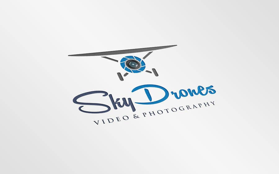 Contest Entry 208 For Design A Logo Aerial Drone Video And Photography