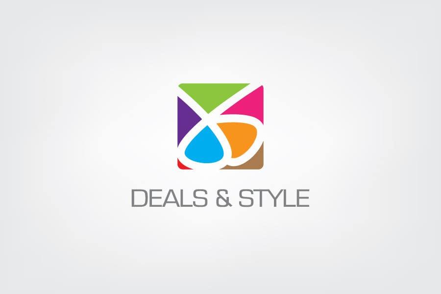 Proposition n°                                        737                                      du concours                                         Logo Design for Deals&Style