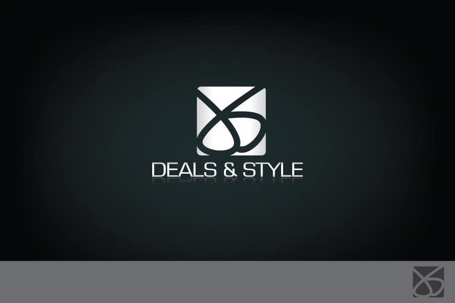 Proposition n°                                        686                                      du concours                                         Logo Design for Deals&Style