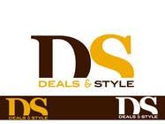 Graphic Design Entri Peraduan #379 for Logo Design for Deals&Style