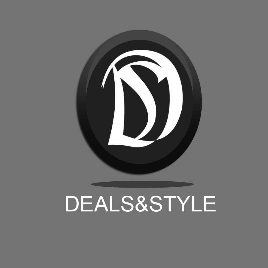 Penyertaan Peraduan #                                        268                                      untuk                                         Logo Design for Deals&Style