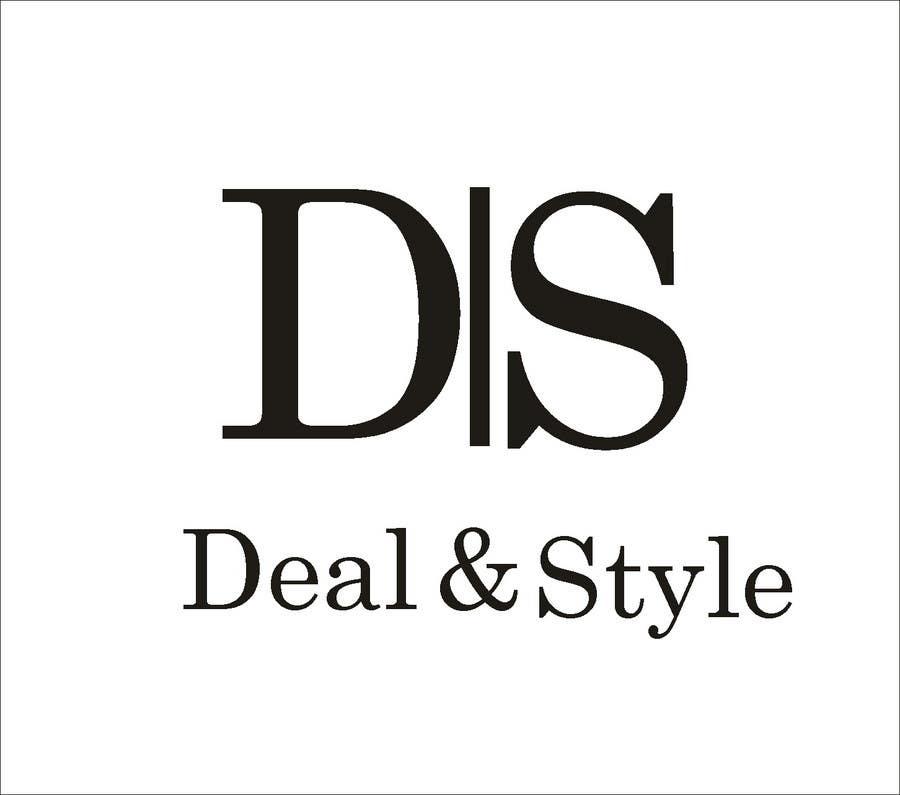 Penyertaan Peraduan #                                        514                                      untuk                                         Logo Design for Deals&Style