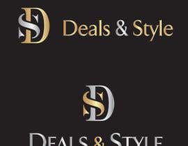nº 794 pour Logo Design for Deals&Style par DellDesignStudio